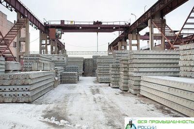 Часцовский жби завод завод жби баррикада петербург