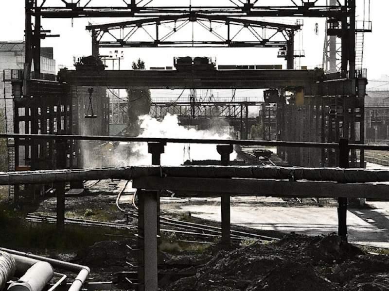 PROMFOTO из ЖЖ: Новолипецкий металлургический комбинат (НЛМК)