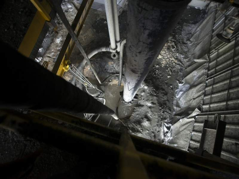 PROMFOTO из ЖЖ: С чего начинается добыча нефти / ОАО «Сургутнефтегаз»