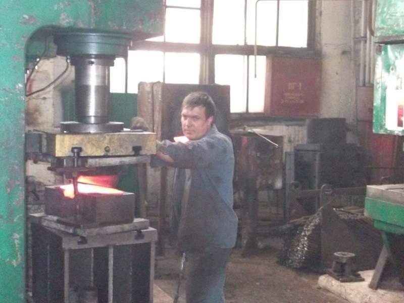 PROMFOTO из ЖЖ: ОАО «Рузаевский завод химического машиностроения» (Рузхиммаш)