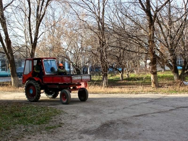 PROMFOTO из ЖЖ: Тольяттинская ТЭЦ